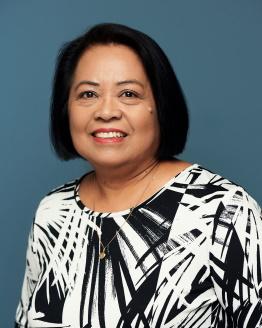 Muriel J. Fernando